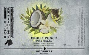 Whole Punch Pina Colada - Milkshake IPA - 4-Pack